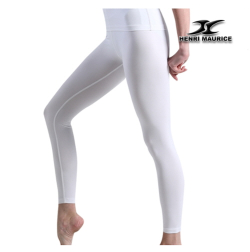 Womens White Leggings Pants