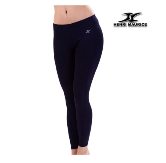 Cool Womens Compression 34 Pants