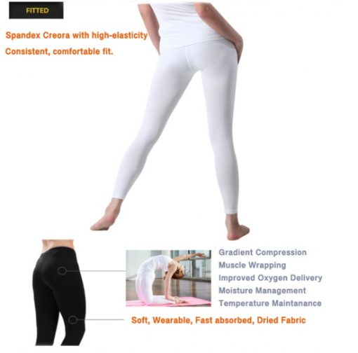 Compression Pants Women Leggings ER
