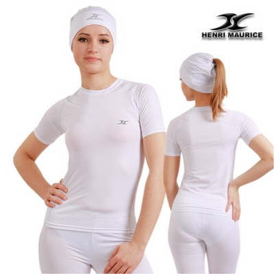 Womens Compression Shirt SG Under Base Layer Under Armor Compression Shirts