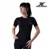 Womens Compression Shirt SG Under Base Laye-02