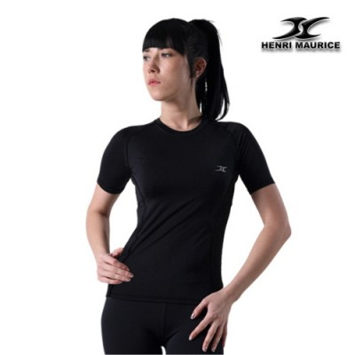 Womens Compression Shirt SG Under Base Laye-02