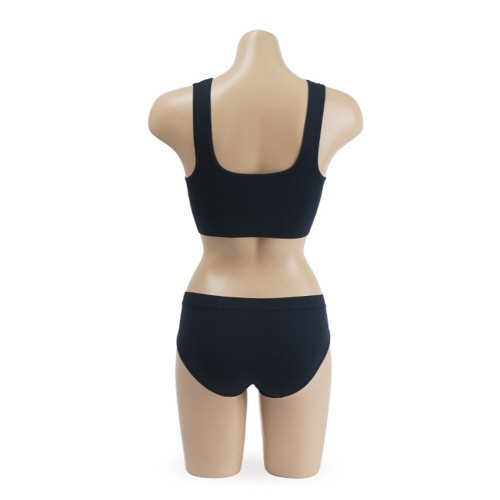Pick between a black, grey, white or nude sports bra and underwear sets for any ciproprescription.ga a more playful look, browse the full lingerie sets ranging from lace bralettes, panty sets, lace panties to bra sets.
