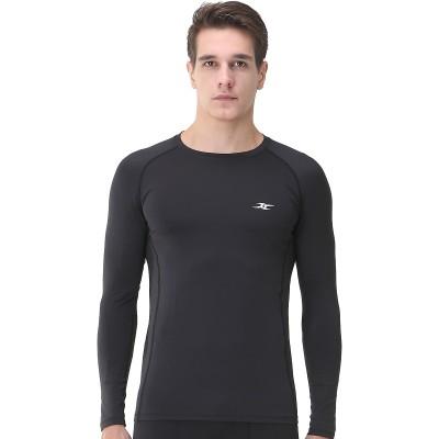 Men-Compression-Long-Shirt-LS-Black-01