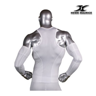 Mens Compression Undershirt KP Base Layer-01