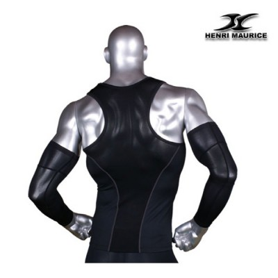 Mens Compression Undershirt KP Base Layer-02