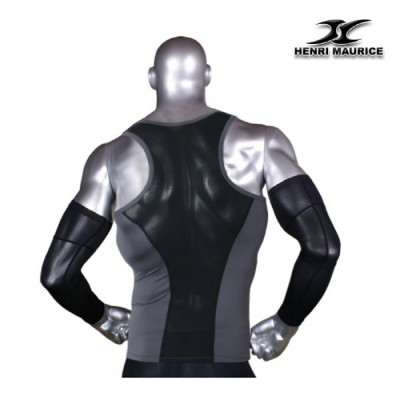 Mens Compression Undershirt KP Base Layer-04