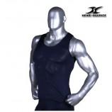 Mens-Compression-Undershirt-RM-Dark-Blue