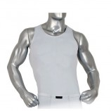 Mens-Compression-Undershirt-RM-Gray