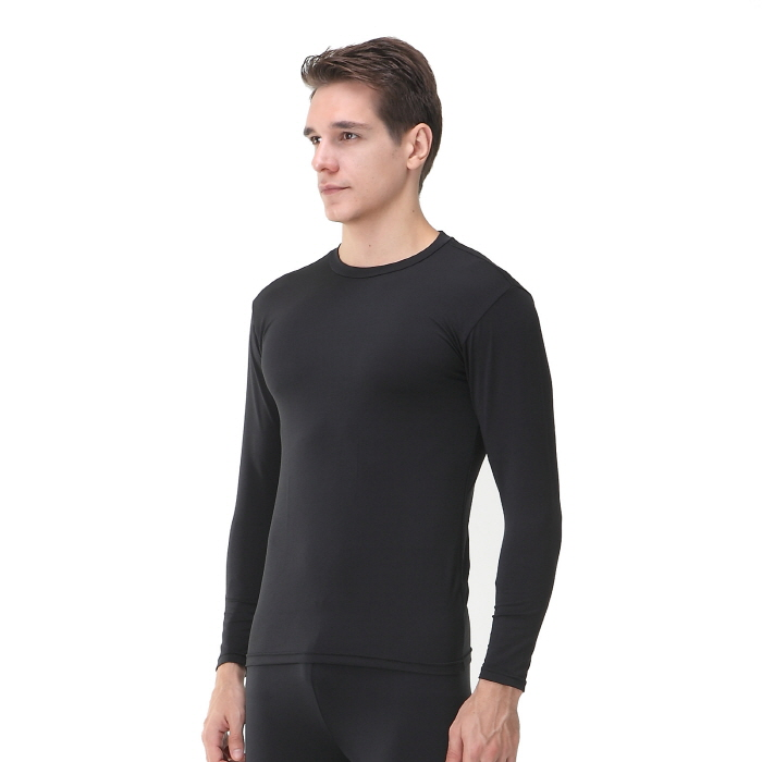 Hanes Men's Thermals Looking for thermal underwear that takes comfort and warmth to the next level? We've got you covered. Created with soft, cotton-rich fabric and made with sturdy seam construction for added strength and durability, our men's thermals are made to keep you warm for many winters to come.