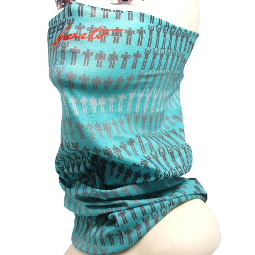 Neck Warmer Face Mask Scarf Neck Gaiter for Motorcycle Fishing Skiing