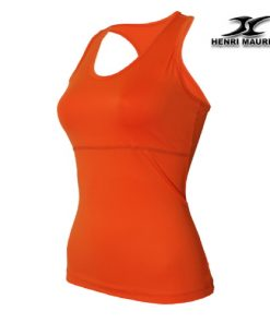 Womens Bra Padded COMPRESSION BASE LAYER SLEEVELESS SHIRTS